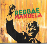 Various - Reggae Mandela (VP Records) 2xCD
